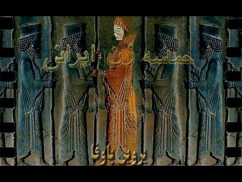 Epic of Mother:Parvin Bavafa (Maadar)  حماسه زن