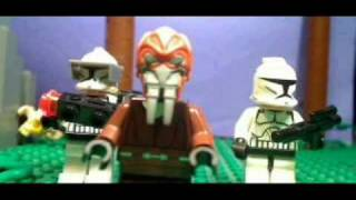 Lego Star Wars: The Clone Wars 3