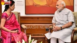 Gautami Writes To Modi over Jayalalitha Death..