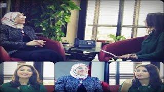 الوزيرة بسيمة الحقاوي لشوف تيفي: هذا ما ينتظر من يفكر في تعنيف زوجته   |   ضيف خاص