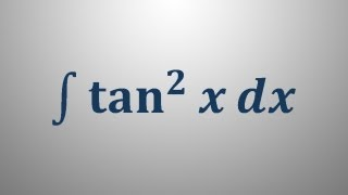 Nedoločeni integral 23