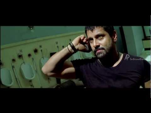 Bheema - Vikram escapes from the encounter