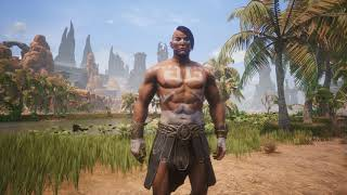 Conan Exiles - Launch Trailer