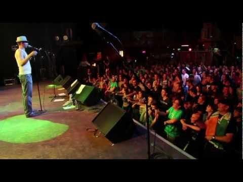 Hetedhét székely [Keep On Firkin - DVD Live 2012] [HD version]