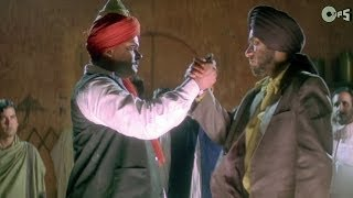 Azad And Bhagat Singh's First Meet The Legend Of Bhagat