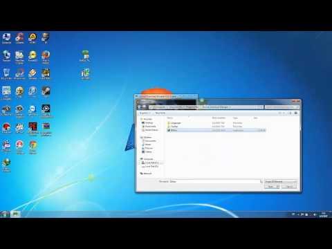 ติดตั้ง Internet Download Manager 6.19 Full + Patch ใช้ได้ถาวร