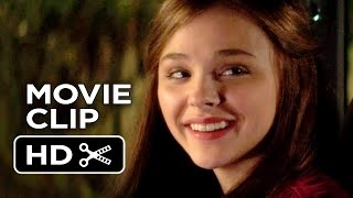 If I Stay Movie CLIP I Watched Your Audition (2014