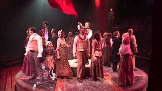 'Les Misérables' Preview Video