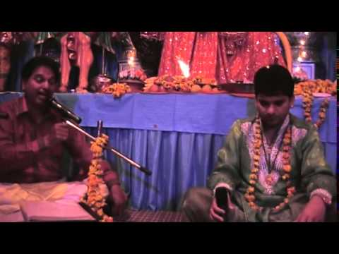 Mera Khidju Gulab | Live Jugalbandi | Tabla and Singing | By: Sunny Doshi