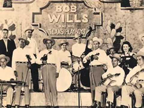 Bob Wills - Who Walks In When I Walk Out