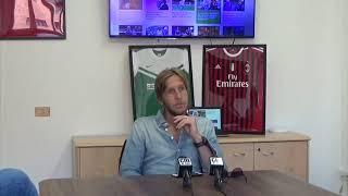 Ambrosini: 'Da Zaniolo a Barella, ecco i big che giocheranno l'Europeo con l'Under 21'