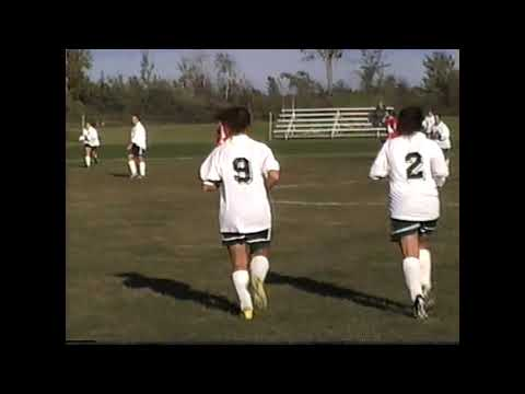 NAC - Saranac Lake Girls  9-30-03