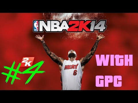 The Creation V 2.0 - NBA 2K14 MyCareer Walkthrough W/GPC E-4