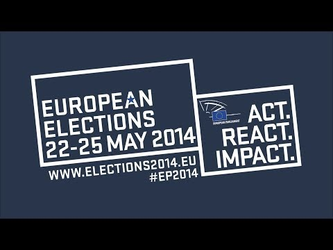 Androulla Vassiliou on European Elections 2014 (Music in Europe)