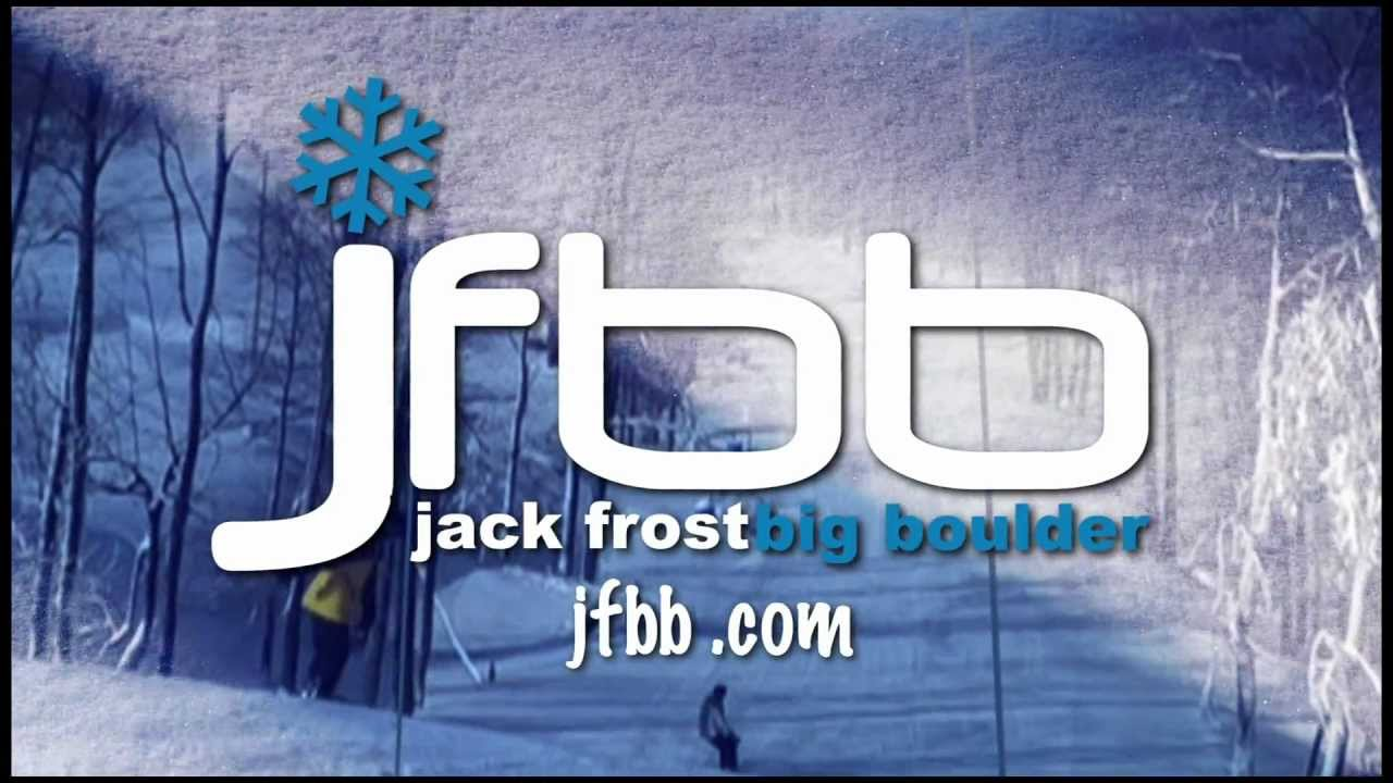 Jack frost discount coupons