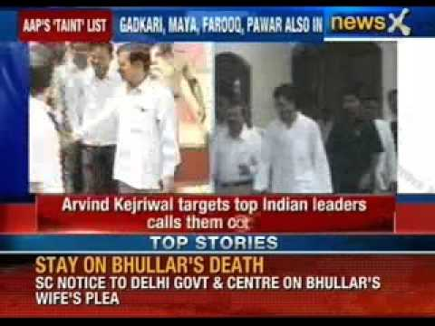 Did Sharad Pawar meet Narendra Modi in secret ? - NewsX