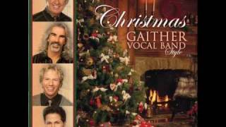Gaither Vocal Band Come And See What's Happening In The Barn