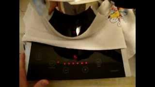 Lava Louças Electrolux Minha Escolha (LE06B) E Cooktop