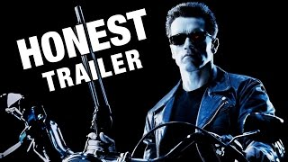 Honest Trailers - Terminator 2: Judgment Day