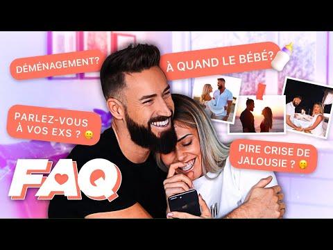 FAQ COUPLE : VOUS N'ALLEZ PLUS NOUS VOIR DE LA MÊME MANIÈRE !!
