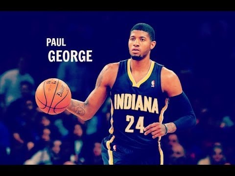 Paul George MIX 2013 - Future MVP (HD)