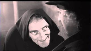 """""""It's Frankensteen"""": Dr. Frederick Frankenstein Meets Igor"""