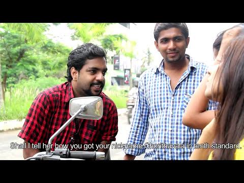 സീൻ കാണാൻ പോയാൽ ... BLINGASYA COMEDY Short Film