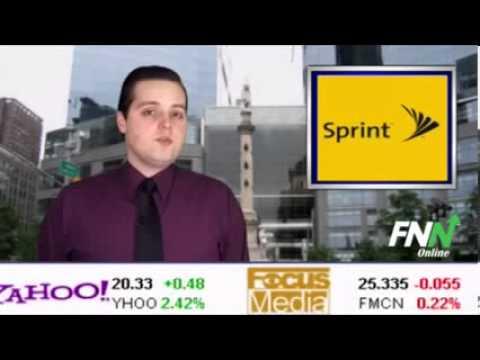 Sprint Nextel Beats Street on Earnings Despite Profit Loss 2