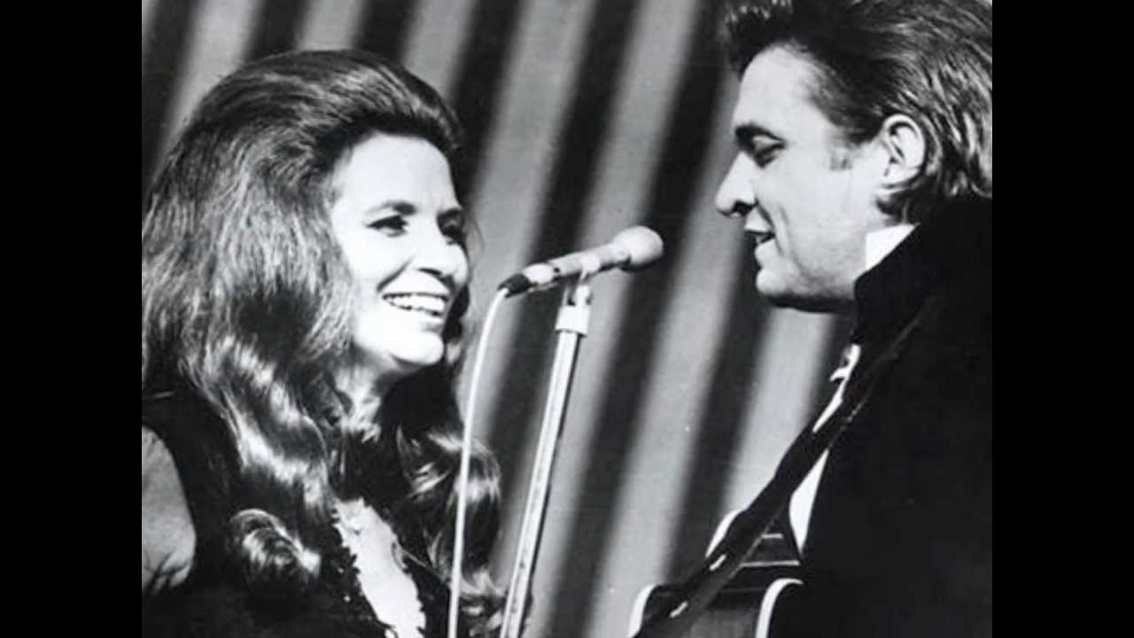 Ring of fire june carter cash youtube for Pictures of johnny cash and june carter