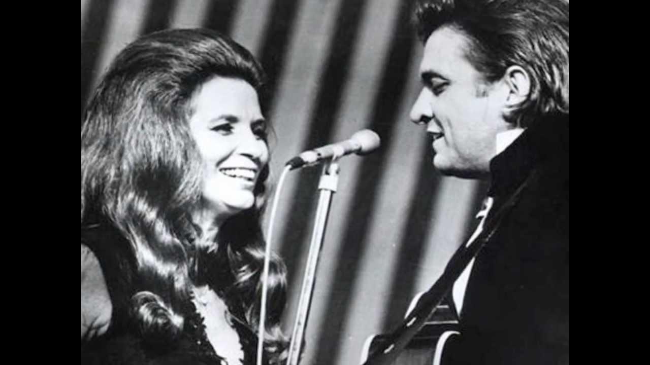 Ring Of Fire June Carter Cash Youtube