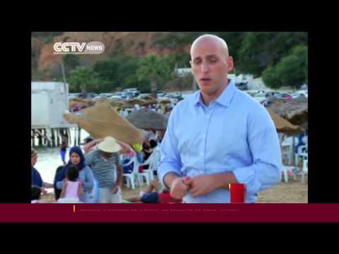 Rebuilding Tunisia's Tourism Sector