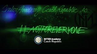 INTER ACADEMY CZECH REPUBLIC | A spectacular light show! ⚫🔵🇨🇿???