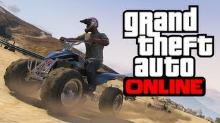 GTA V 5 Ways To Make FAST CASH In Grand Theft Auto