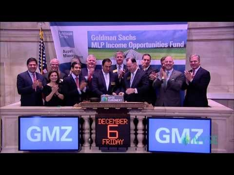 Goldman Sachs Asset Management rings the NYSE Opening Bell, NYSE Remembers Nelson Mandela