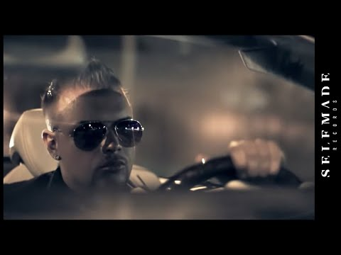 Mondfinsternis, Kollegah - Mondfinsternis (Official HD Video)