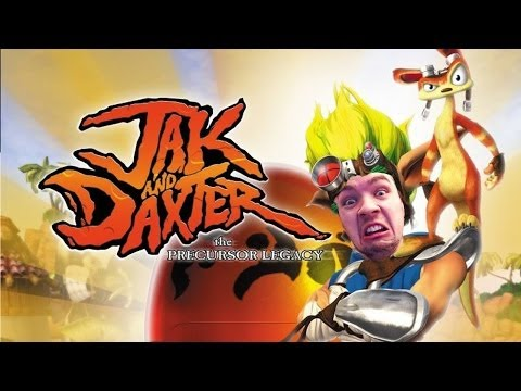 Jak and Dazter: The Precursor Legacy | STILL AS GOOD AS EVER