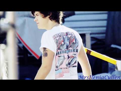 Harry Styles - F*ck your body