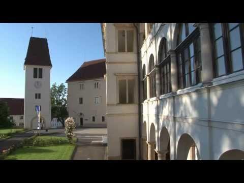 Beispiel: Schloss Seggau, Video: Schloss Seggau.