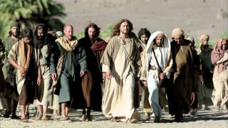 Serial Biblia / The Bible - zwiastun