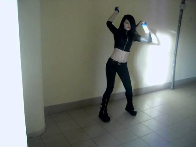 Stereo Sin - Stereo Sin Industrial Dance by Parket