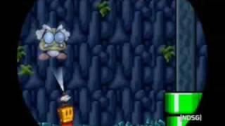 Super Mario Bros Z Episodio 7 P5 (EN ESPAÑOL) (Calidad
