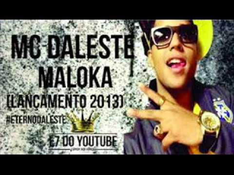 Mc Daleste -Maloka