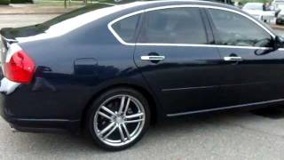 2006 06 Infiniti M35 M 35 Personal Used Car Review at 98k Miles videos