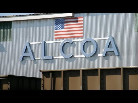 Alcoa Beats Earnings Expectations But Falls Short on Revenues