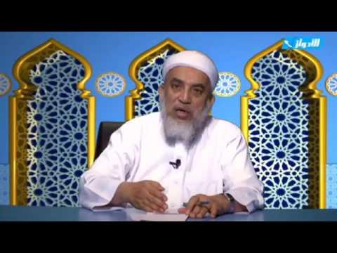 برنامج #أخلاق_وأخلاق - الحلقة ( 18 ) خُلق الصمت / د. أحمد بن حسن المعلم