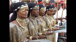 "Madingo Afework - Anchi Ye Afar Konjo ""አንቺ የአፋር ቆንጆ"" (Amharic)"