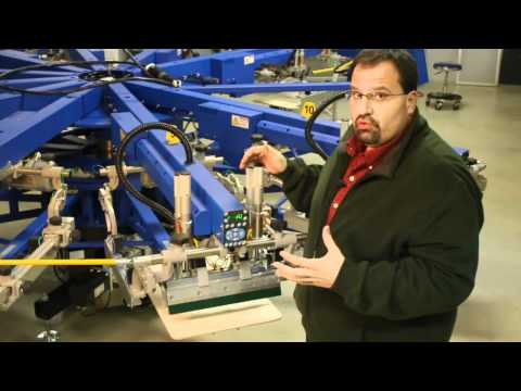 Digital Adjustments Mustang Printers - Spider Machines Product Review