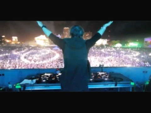 "BEST OF EDM 2011 ""Join The Revolution"""