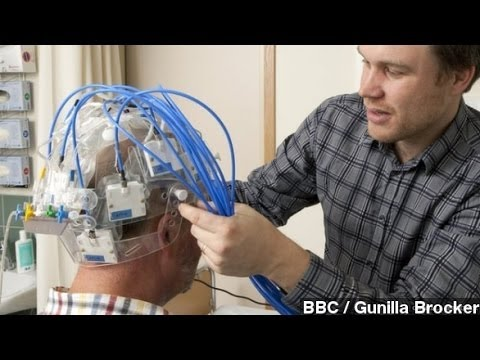 Microwave Helmet Can Tell If You've Had a Stroke