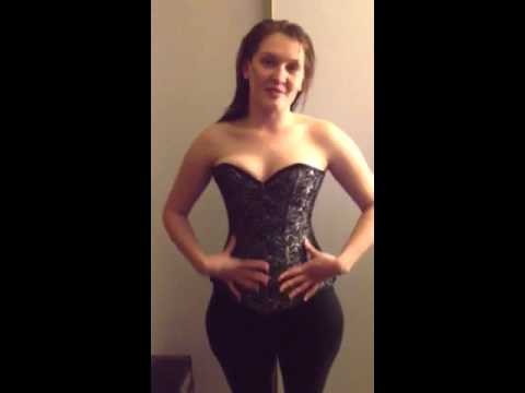 Orchard Corset Review